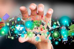《互联网时代》:L 和 O|孕育大数据和云计算的两个字母