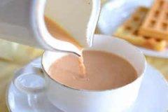 焦糖奶茶的做法 焦糖奶茶怎么做