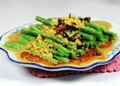 麻辣豇豆的做法 夏季消暑菜之麻辣豇豆