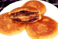 红薯豆沙糯米饼的做法 红薯豆沙糯米饼怎么做