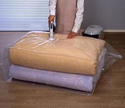 压缩袋怎么用