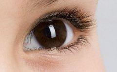 干眼症 详解导致干眼症的病因及临床表现