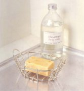 怎样制作香皂盒 铁丝制作香皂盒手工教程