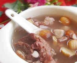 土茯苓排骨汤的做法 土茯苓排骨汤怎么做