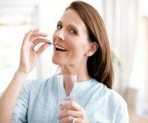 现代女性不要 减少维生素摄入