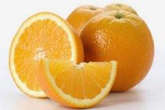 橙子、橙汁和维生素C 哪个抗氧化效果好
