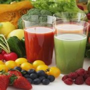 为何鲜榨果蔬汁会变色 如何榨汁不变色