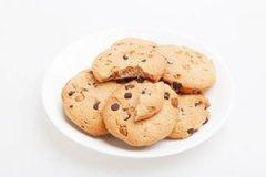 你会挑选饼干吗 哪些饼干更健康