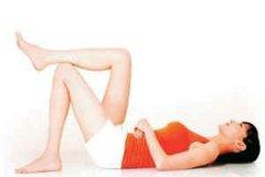 如何快速瘦腿 一星期打造逆天大长腿