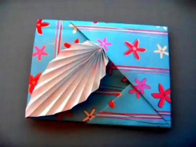 手工折纸树叶教程 超详细折纸树叶攻略