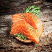 三文鱼的功效和作用 吃三文鱼的注意事项