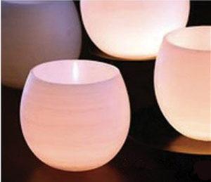 diy手工蜡烛之唯美烛台蜡烛手工教程