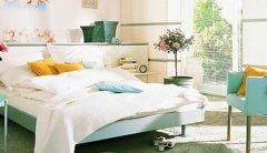 最新室内装修效果图片 室内卧室装修欣赏