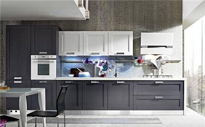 厨房装修需要注意的细节 如何进行家居厨房装修