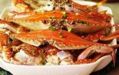 清蒸螃蟹的做法 清蒸螃蟹怎么做
