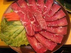 韩国烤肉的做法 韩国烤肉怎么做