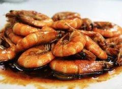 家常红焖大虾的做法 家常红焖大虾怎么做