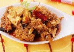 安康鱼炖豆腐的做法 安康鱼炖豆腐怎么做