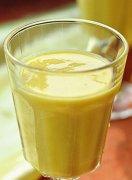 奶香玉米汁的做法 夏日饮品之奶香玉米汁