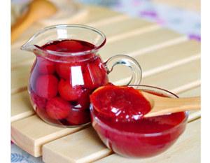 糖水樱桃的做法 夏日饮品之糖水樱桃