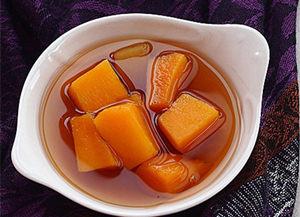 番薯糖水的做法 夏日饮品之番薯糖水