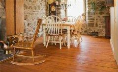 2015秋季木地板保养常识 木地板保养常识