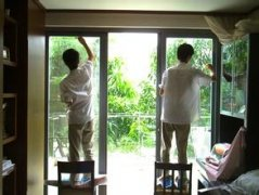 怎么安装家用玻璃窗贴膜 家用玻璃窗贴膜怎样安