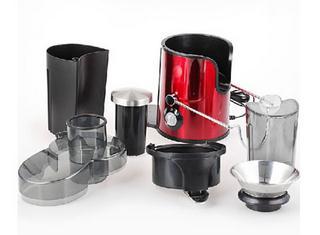 原汁机和榨汁机有哪些区别
