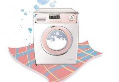 洗衣机清洁需要注意哪些地方