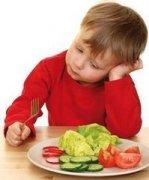 儿童厌食症 怎么得小儿厌食症