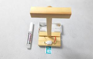 小学生手工制作之环保纸杯台灯的做法