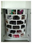 鞋子收纳妙招 收纳衣服和鞋子的小窍门