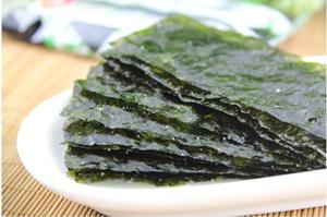 海苔的营养价值 海苔的营养价值有哪些