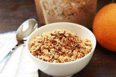 吃燕麦片减肥吗 吃燕麦片会不会减肥呢