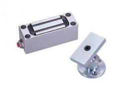电磁门吸的工作原理介绍 电磁门吸怎么安装